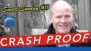 Live Q&A about Being Crash Proof, Passing A Road Test, or Starting a CDL Career :: Smart Sunday #11