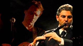 """Майчинко"" / ""Maichinko"" - Theodosii Spassov & Matt Darriau's Paradox Trio (Gambit)"