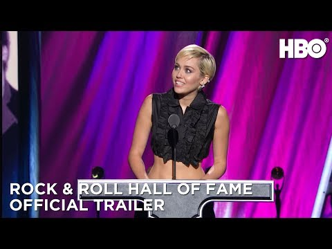 Trailer do filme Rock and Roll Hall of Fame