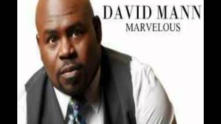 David Mann - Marvelous