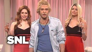 Porn Stars: Moët & Chandon Champagne - SNL