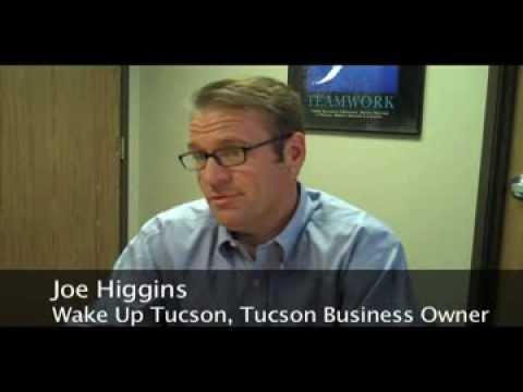 Ben Buehler-Garcia Interviews Joe Higgins, Part 4