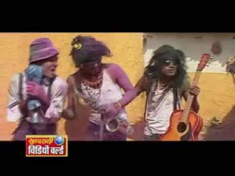 Thokin Sunloga Bhai - Rang Ragale Mayaru - Pt. Shiv Kumar Tiwari - Chhattisgarhi Song