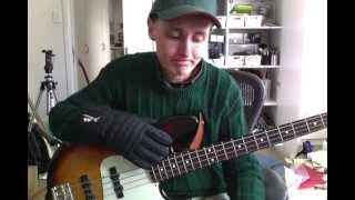 steve-s bass guitar lessons - lesson three - buying a bass online