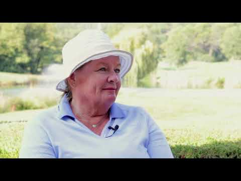 #IGTM2017 PREVIEW - Annika Rutberg on Golf in Cannes...