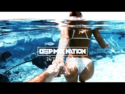 DeepMixNation Radio • 24/7 Music Live Stream | Deep House & Tropical | Chill Out | Dance Mix