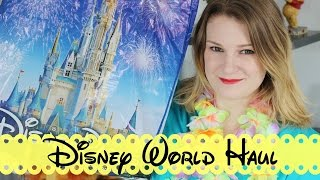 Disney World Haul 2016 | lilmisschickas streaming