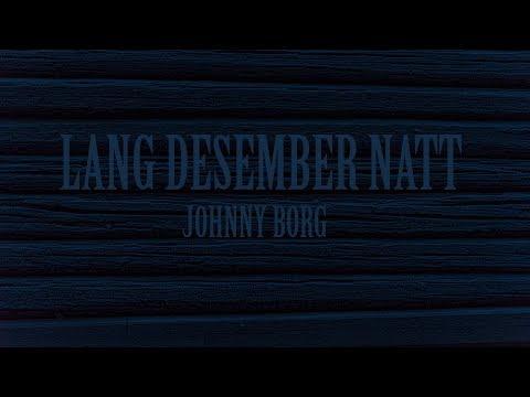 Johnny Borg - Lang Desember Natt