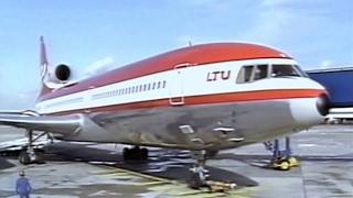 Video LTU Lockheed L-1011 TriStar Travelogue - 1984 download MP3, 3GP, MP4, WEBM, AVI, FLV Oktober 2018