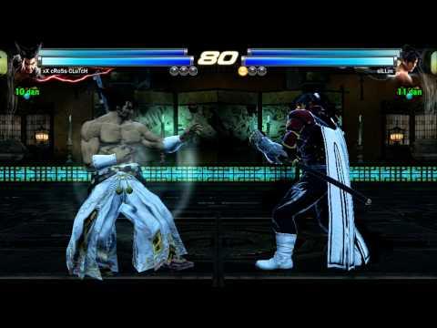 [1080p] TTT2 :: xX cRoSs CLuTcH Vs. Mufasa