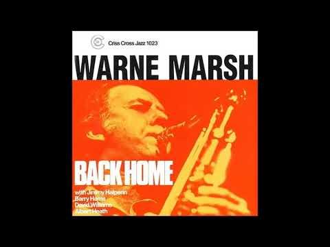 Warne Marsh Quartet & Quintet - Heads Up