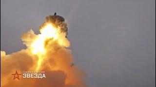 Военная приемка. «Ярс. Ядерная ракета сдерживания». Часть 2. Смотрите 8 декабря в 10:05