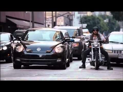 Volkswagen 2012 Beetle Clap Back Commercial High