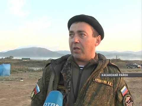 видео: В Приморье идет операция по борьбе с браконьерами