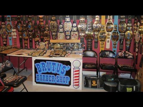 Al Ruddick Wrestling's Biggest Mark's Full Collection