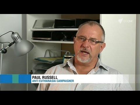Child Euthanasia Legalised in Belgium - 14 Feb 2014 (SBS)