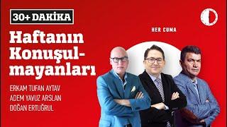 30+ Dakika  15.11.2019