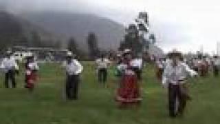 LARAMARCA-CARNAVALES EN HUAYTARA
