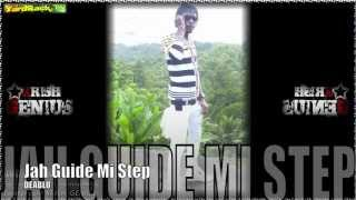 Deablo - Jah Guide Mi Step [Money Box Riddim] June 2012