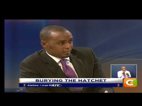 Sunday Live | Burying The Hatchet