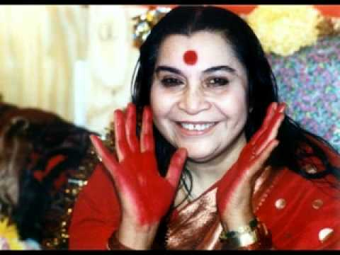 Sab Ko Dua Dena - Shri Mataji Aarti.flv