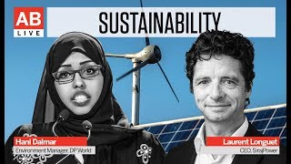AB Live: Sustainability and climate change