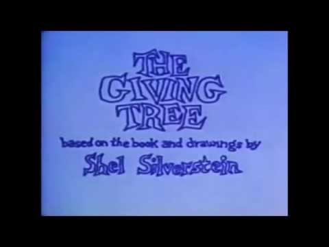 Shel Silverstein - L'albero [The Giving Tree] (SUB ITA)