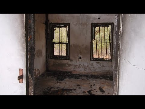 "PART 1 Abandoned Orphanage ""San Fernando"" - Urban Exploration - URBEX - Curaçao 2016"
