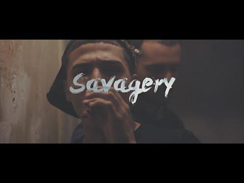 eLVy x Nacirema - Savagery