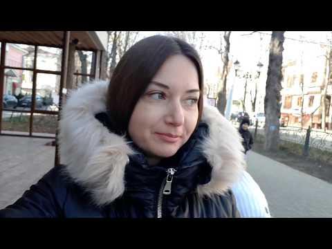 ВЛОГ Куда пойти в Пятигорске 💓 Рождественский сочельник
