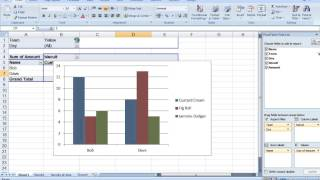 Introduction to Excel Pivot Tables Part 2