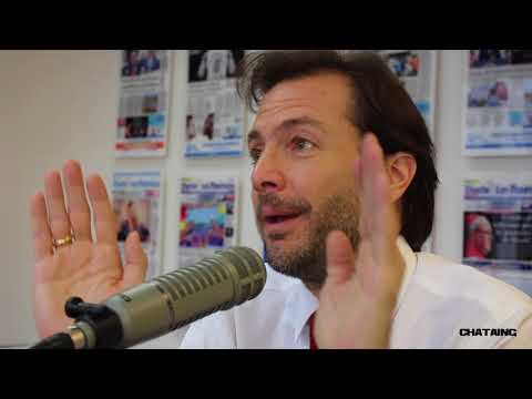 28 VideoPodcast 2017/08/17 Ramón Muchacho