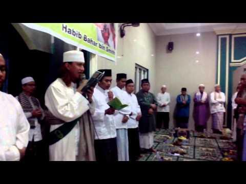 Habib Bahar Bin Smith - Mahalul Qiyam
