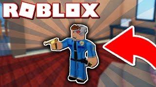 FAKE SHERIFF TROLLING! (Roblox Murder Mystery 2!)