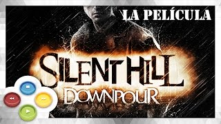 Silent Hill Downpour (GAME) Pelicula Completa Full Movie