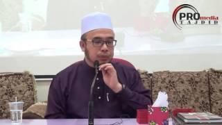 Dato' Dr maza Belajar ilmu tasawuf Apa itu tasawuf