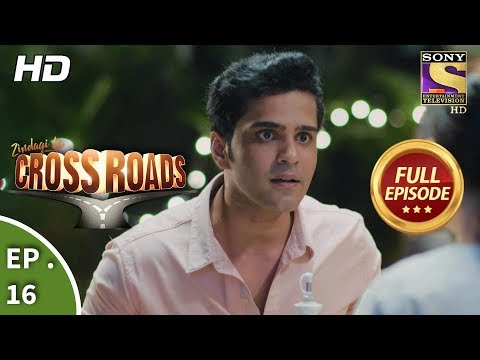 Crossroads  Ep 16  Full Episode  11th July, 2018