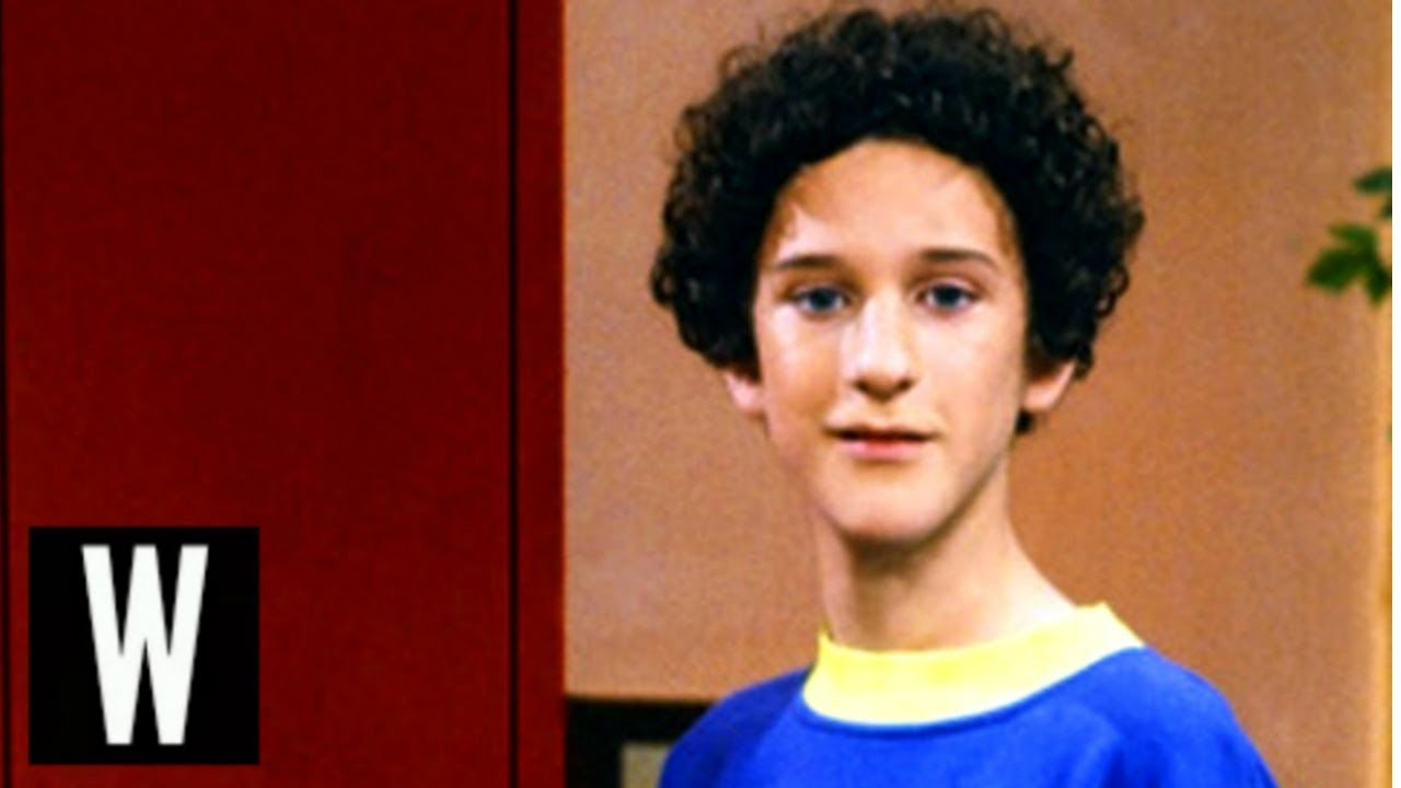 SCREECH FROM SAVED BY THE BELL ...