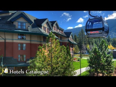 Marriott's Timber Lodge Hotel Overview South Lake Tahoe Vacation Resort