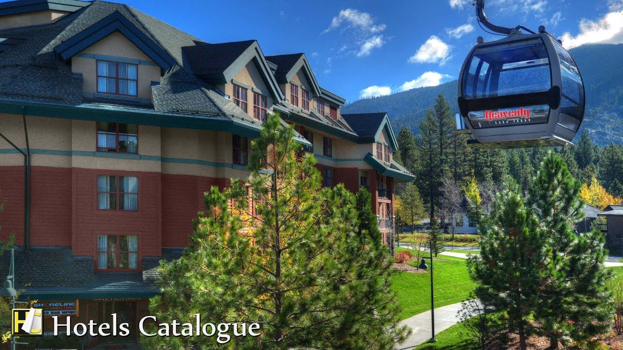 marriott's timber lodge hotel overview - south lake tahoe vacation