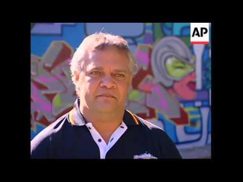 Australia's Aboriginal community still faces a number of problems