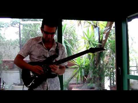 Chris Pallas - 'Shred This' Contest Entry v2
