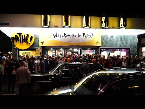 20 Rules! Premiere Shindig - Part 02