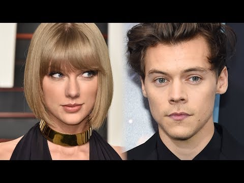 are taylor swift and harry styles dating 2012