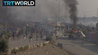 Pakistan Protests: Authorities disperse 'blasphemy' protests