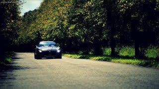 2013 Maserati GranTurismo Sport Lovely Sound! - 1080p HD