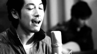 Merry Christmas 2014 Vocal : Dean Fujioka Guitar : Dave Sunartio Ke...