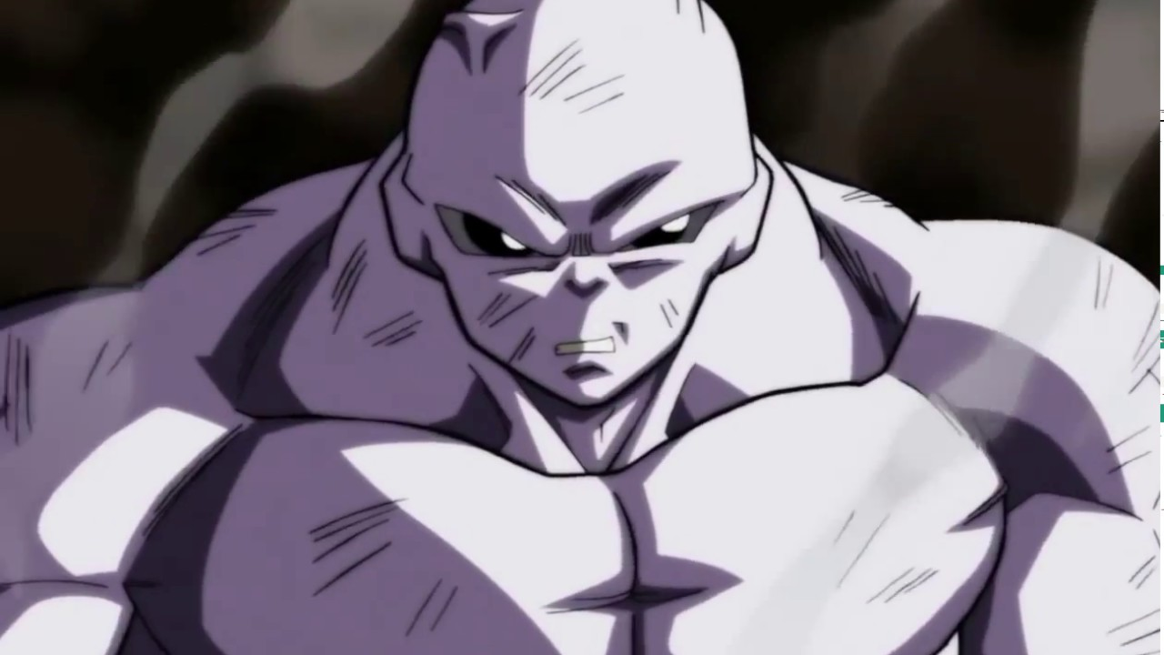 Son Goku Gegen Freezer