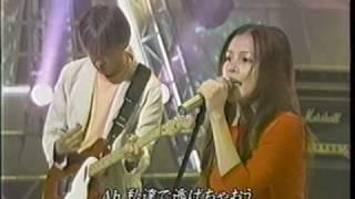 2001 佐久間正英(ギター),ビビアン・スー(ヴォーカル),ミック・カーン(...