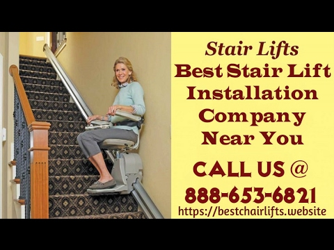 Best Stair Lift Installation Company In St. Paul # Stairlifts Installer St.  Paul Minnesota MN